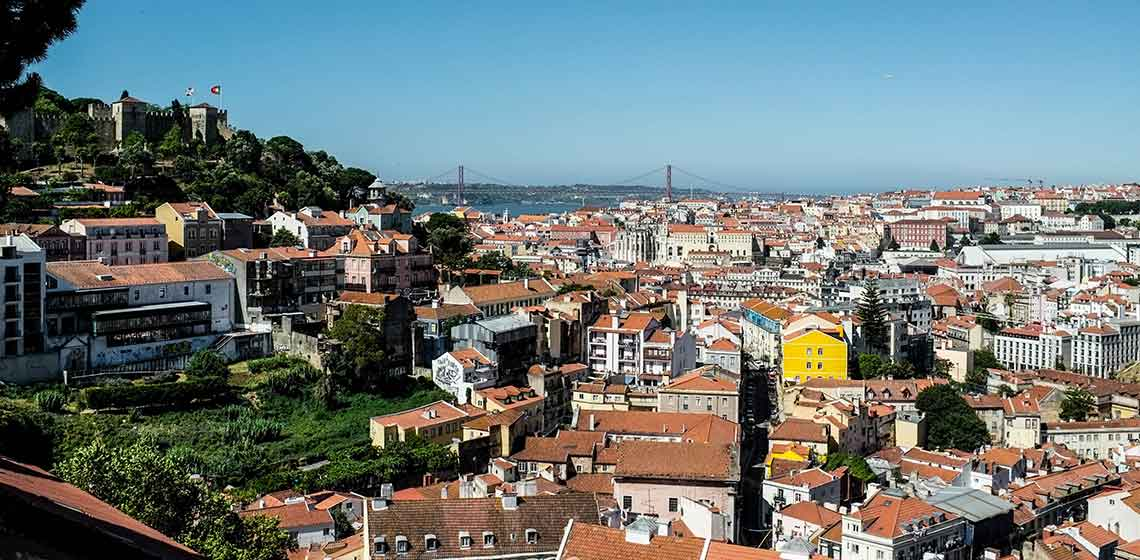 Miradouro da Graça, Lisboa