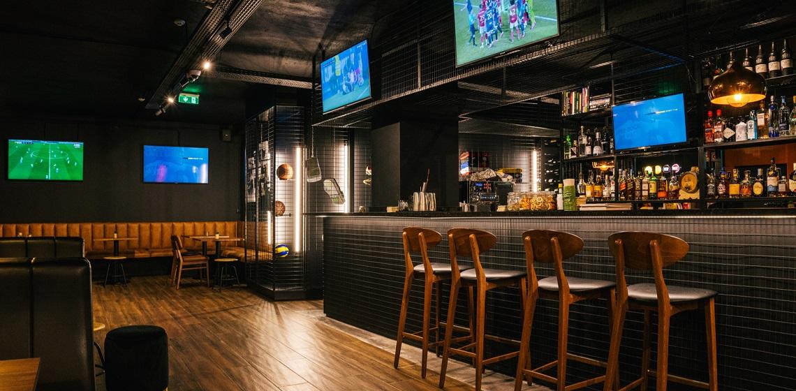 Tribuna Sports Bar, Vila Nova de Gaia