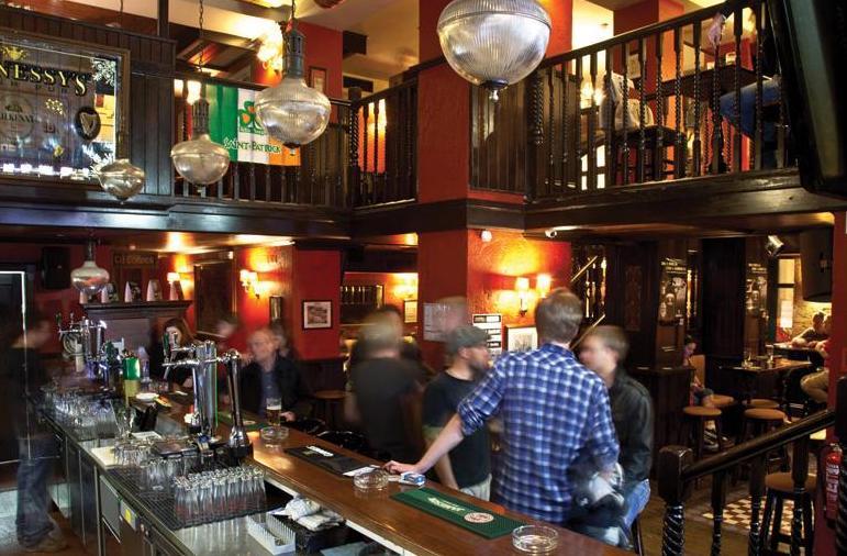 Hennessy S Irish Pub Lisboa All About Portugal